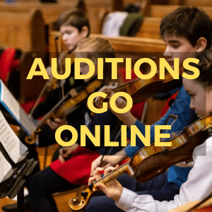 Auditions Online